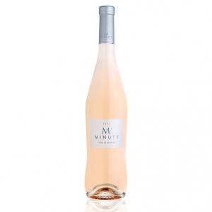 """Côtes de Provence Rosé """"M"""" 2016 - Château Minuty"""