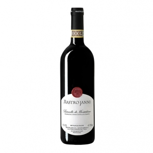 Brunello di Montalcino DOCG 2012 - Mastrojanni