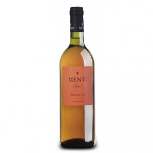 """Vino Bianco """"Monte del Cuca"""" - Giovanni Menti (tappo a vite)"""