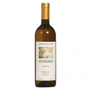 "Vino Bianco ""Montemarino"" 2011 - Stefano Bellotti - Cascina degli Ulivi"