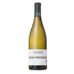 Puligny Montrachet 2013 - Domaine Chanson