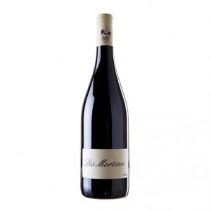 """Vin de France Rouge """"Les Mortiers"""" - Domaine Le Briseau, NaNa Vins"""