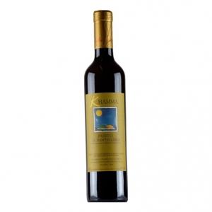 "Pantelleria Passito DOC ""Khamma"" 2009 - Salvatore Murana (0.5l)"