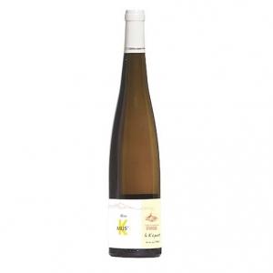 "Alsace ""Mus'k"" 2008 - Domaine Binner"