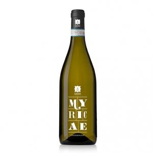 """Piemonte Chardonnay DOC """"Myricae"""" 2016 - Cascina Faletta"""