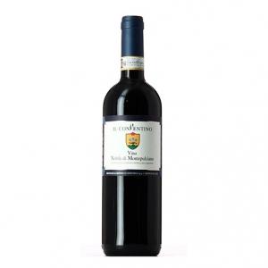 Vino Nobile di Montepulciano DOCG 2013 - Il Conventino (0.375l)