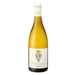 "Côtes Catalanes Chardonnay IGP ""Novellum"" 2016 - Domaine Lafage"