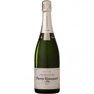 Champagne Brut Blanc de Blancs Cuvée Cuis 1er Cru - Pierre Gimonnet & Fils (astuccio)