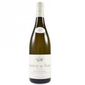 Pouilly Fumé 2015 - Château de Tracy (0.375l)