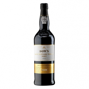 Porto Late Bottled Vintage 2009 - Dow's