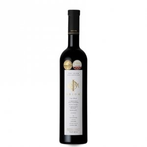 Cape Blend 2012 - The Idiom Collection/Bottega Family