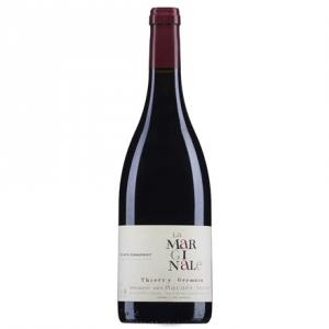 """Saumur Champigny Cabernet Franc """"La Marginale"""" 2013 - Domaine des Roches-Neuves"""