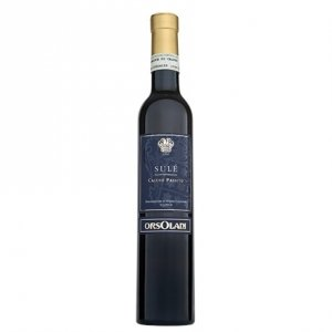 """Caluso Passito DOC """"Sulé"""" 2009 - Orsolani (0.375l)"""