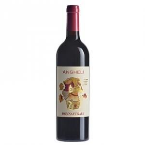 """Sicilia Rosso IGT """"Angheli"""" 2010 - Donnafugata"""
