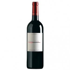 """Umbria Rosso IGT """"Rosso Outsider"""" 2011 - Arnaldo Caprai"""