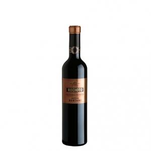 Recioto della Valpolicella Valpantena DOC 2014 - Bertani (0.5l)