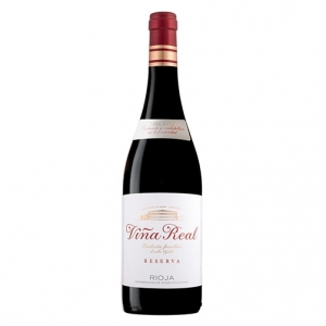 Rioja Reserva 2012 - Viña Real