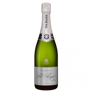 "Champagne Extra Brut ""Pure"" - Pol Roger (astucciato)"