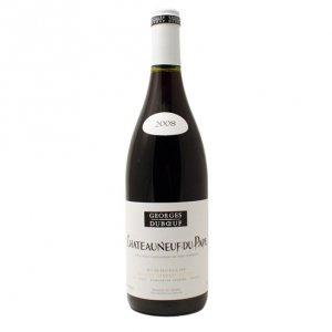 Châteauneuf du Pape Rouge 2014 - Georges Duboeuf