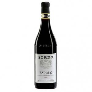 Barolo Perno DOCG 2012 - Sordo