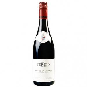 Côtes du Rhône Rouge 2013 - Famille Perrin