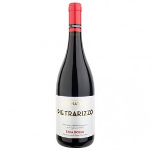 "Etna Rosso DOC ""Pietrarizzo"" 2014 Magnum - Tornatore"