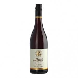Hawke'Bay Pinot Noir 2015 - Babich