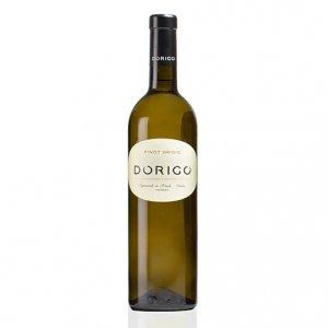 Colli Orientali del Friuli Pinot Grigio DOC 2015 - Dorigo