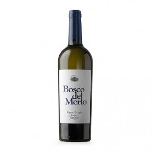 """Venezia Pinot Grigio DOC """"Tudajo"""" 2016 - Bosco del Merlo"""