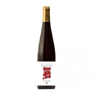 Pinot Blanc 2014 - Geschickt