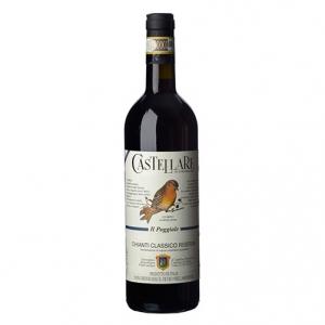 """Chianti Classico Riserva DOCG """"Il Poggiale"""" 2014 - Castellare di Castellina"""