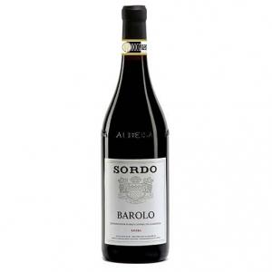 Barolo Ravera DOCG 2012 - Sordo