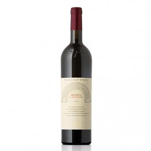 """Delle Venezie Refosco dal Peduncolo Rosso IGT """"Tenuta Sant'Helena"""" 2012 - Fantinel"""