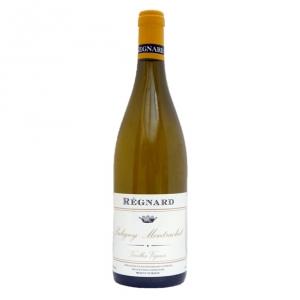 Puligny Montrachet Vielles Vignes 2013 - Régnard