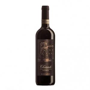 Chianti Riserva DOCG 2013 - Ravazzi