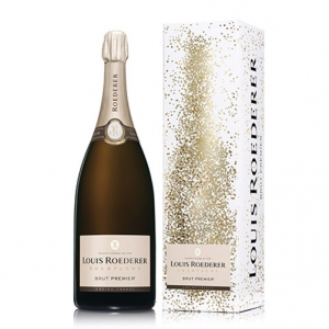 Champagne Brut Premier - Louis Roederer (astucciato)