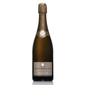 Champagne Vintage 2009 - Louis Roederer