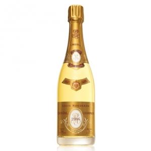 Champagne Cristal 2007 Magnum - Louis Roederer