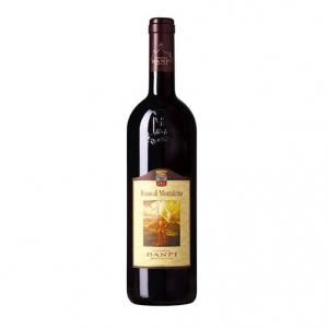 Rosso di Montalcino DOC 2015 - Castello Banfi
