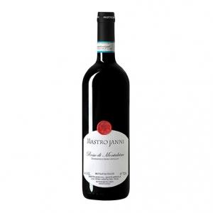 Rosso di Montalcino DOC 2015 - Mastrojanni