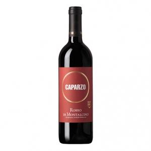 Rosso di Montalcino DOC 2014 - Caparzo