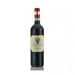 Rosso di Montalcino DOC 2015 - Ciacci Piccolomini d'Aragona