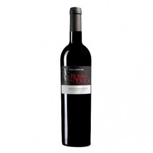 """Montepulciano d'Abruzzo DOC """"Rosso del Duca"""" 2014 Magnum - Villa Medoro"""