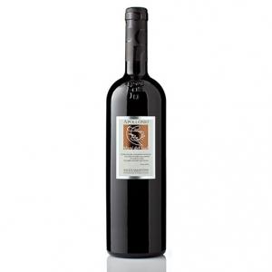 """Salice Salentino Rosso DOC """"Mani del Sud"""" 2012 - Apollonio"""
