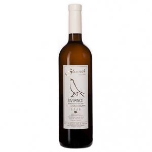 Vino Bianco Pinot Grigio 2013 - Slavcek
