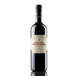 "Toscana Rosso IGT ""Sammarco"" 2012 - Castello dei Rampolla"