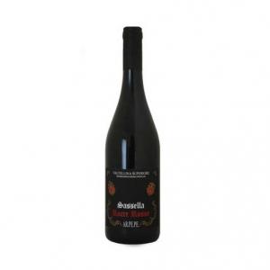 "Valtellina Superiore Sassella DOCG ""Rocce Rosse"" 2007 - Arpepe"