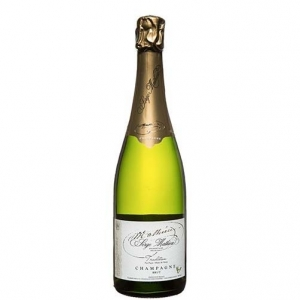 """Champagne Blanc de Noirs Brut """"Cuvée Tradition"""" - Serge Mathieu"""