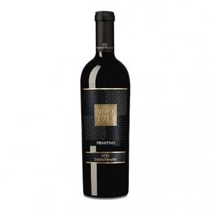 """Puglia Primitivo IGT """"Since 1913"""" 2013 Magnum - Torrevento"""