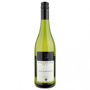 Stellenbosch WO Sauvignon Blanc 2015 - Somerbosch (tappo a vite)